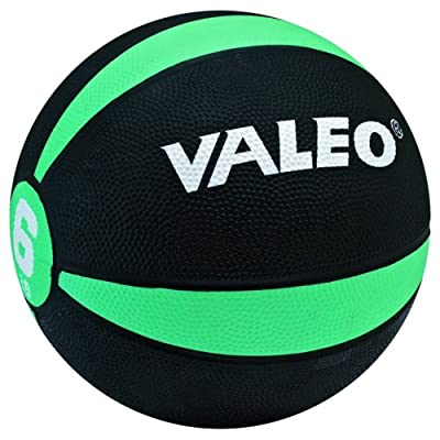 Valeo Medicine Ball from D&H Distributing Co.