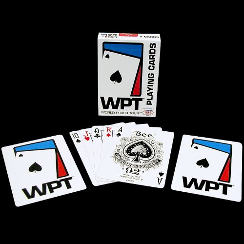 World Poker Tour Deck Of Cards Buy Online In Barbados World