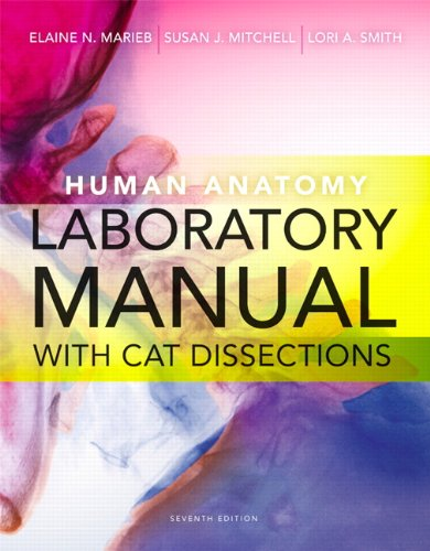 Download Human Anatomy Laboratory Manual with Cat Dissections (7th Edition) Pdf