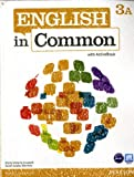 English in Common, Maria Victoria Saumell and Sarah Louisa Birchley, 0132628767