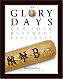 The Glory Days, Museum of the City of New York Staff, 0061344044