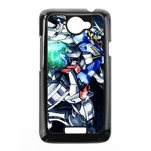HTC One X Black phone case MOBILE SUIT GUNDAM LOL2818795