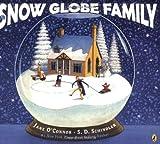 """""""The Snow Globe Family"""" av Jane O'Connor"""