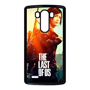 LG G3 Phone Case The Last of Us FI31366
