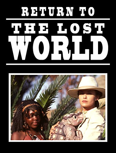 Restoring to the Lost World