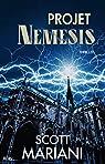 Projet Nemesis par Scott Mariani