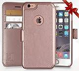 Best Plus Scissors - iPhone 6 Plus,6S Plus Wallet Case | Durable Review