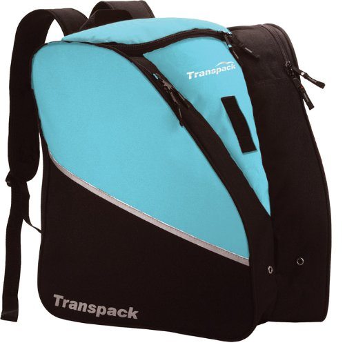 Outdoor Kids Boots (Transpack Edge Jr - Kids Ski/Snowboard Boot Bag Aqua)