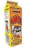 Carton individuel Premier Flavacol Popcorn Sel d'assaisonnement