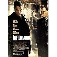Infiltrados [DVD]