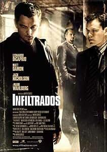 Infiltrados (Edición especial) [DVD]