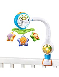 VTech Baby Lights and Lullabies Travel Mobile BOBEBE Online Baby Store From New York to Miami and Los Angeles