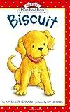 Biscuit, Alyssa Satin Capucilli, 0060261986
