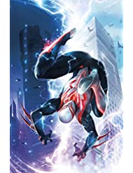 "Spider-Man 2099#1 Poster by Mattina (24"" x 36"") Rolled/New!"
