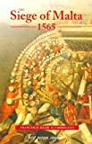 img - for The Siege of Malta, 1565: Translated from the Spanish edition of 1568 (First Person Singular) by Francisco Balbi di Correggio (19-Jan-2011) Paperback book / textbook / text book
