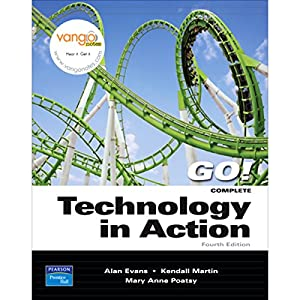 VangoNotes for Tecnologia en Accion, 4/e, Introduccion Audiobook