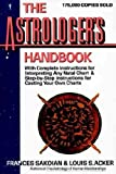 The Astrologer's Handbook, Sakoian, Frances and Acker, Louis S., 0060914955
