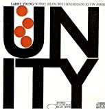 Unity by Larry Young (1995-08-15)