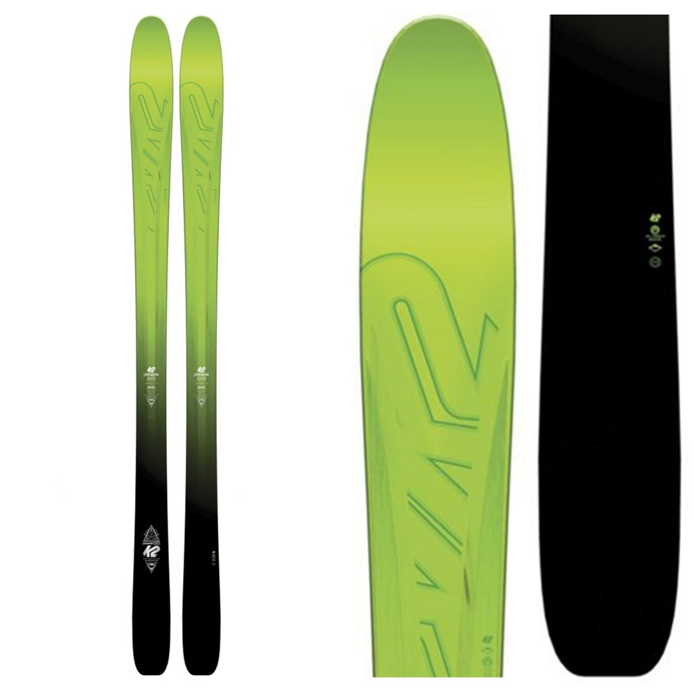 K2 2016 Pinnacle 95 Skis