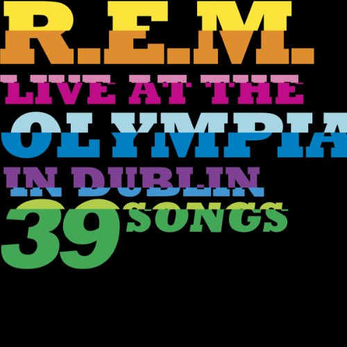 Live at the Olympia in Dublin (Vinyl Live Rem)