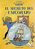 Tintin - El Secreto del Unicornio