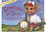 Spenser Goes to St. Louis, Spenser and Mom, 0981759815