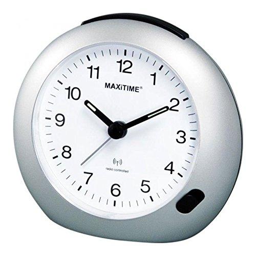 Beco - Sveglia analogica radio controllata MAXITIME W510 0950510