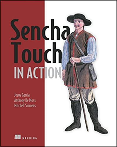 Sencha Touch Action Jesus Garcia