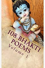 108 Bhakti Poems Volume 1 Paperback