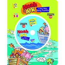 Noah and the Ark - I Can Read the Bible w/DVD