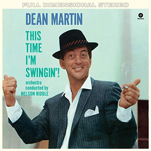 the very best of dean martin - 7