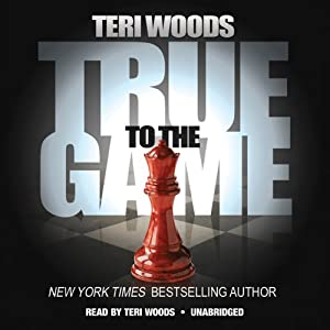 True to the Game Audiobook