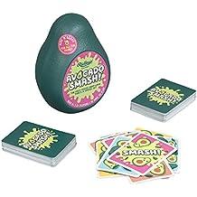 Ridley's Avocado Smash! 71Piece Family Action Card Game Storage Case