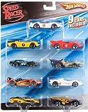 : Speed Racer Deluxe 9- pack