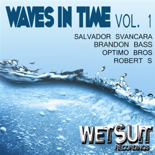 Cause For Concern (Original Mix) Bass Wetsuit
