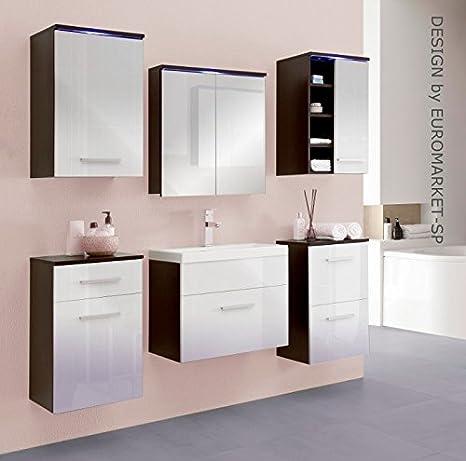 Design Bagno Set - Set di mobili da bagno - Set completo di mobili ...