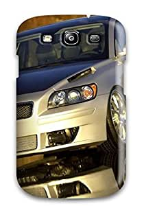 Cute High Quality Galaxy S3 2004 Volvo Evolve S40 Concept Case