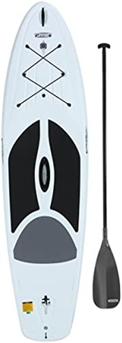 Lifetime Horizon Sup Paddle Board White Granite