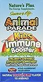 Nature's Plus - Childrens - Animal Parade Kids Immune Booster 90