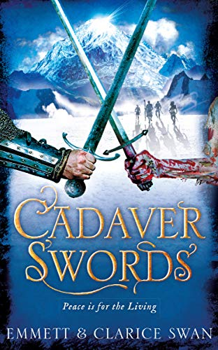 Image result for cadaver swords