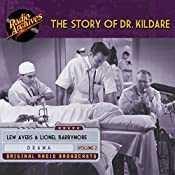 The Story of Dr. Kildare, Volume 2 | James Moser, Jean Holloway, John Michael Hayes