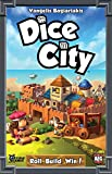 Dice City Board Game