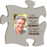 Best P Graham Dunn Friend Picture Frame With Quotes - Remembrance Memory Becomes A Treasure 4x6 Photo Frame Review