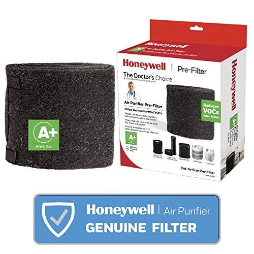 Honeywell Premium Odor-Reducing Air