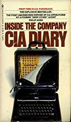 Inside the Company CIA Diary