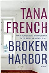 Broken Harbor by Tana French (2012-07-24) Hardcover