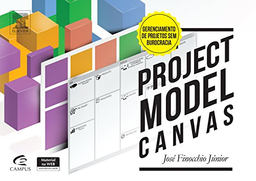 Project Model Canvas. Gerenciamento de Projetos sem Burocracia