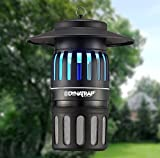Dt1050 Dynatrap Flying Insect Trap 1/2 Acre