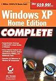 Windows XP Home Edition Complete, Greg Jarboe, Hollis Thomases, Mari Smith, Chris Treadaway Dave Evans, Sybex, 0782129846