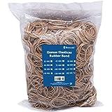 Bismark 320509 Sac d'élastiques en caoutchouc de 10 cm 100 g